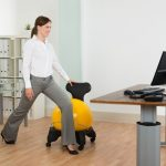 Staying Office Fit