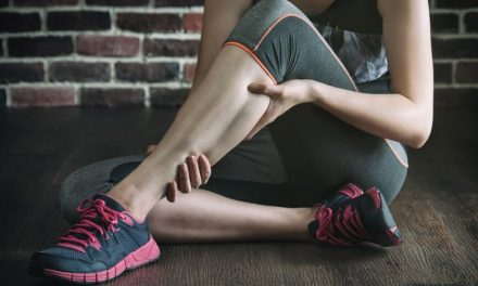 How To Stay Fit During An Injury