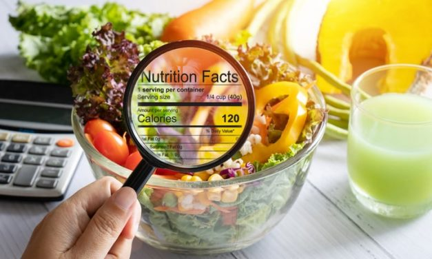 Does Salad Really Help Lose Weight